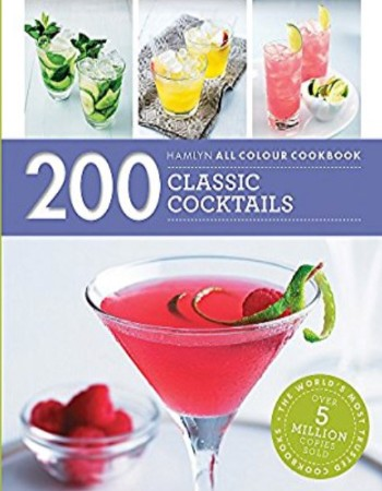 200 Cocktail Recipes